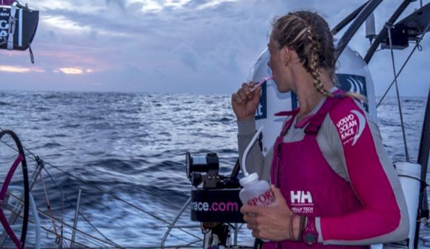 Ingen vill segla med henne – trots meriter från Volvo Ocean Race