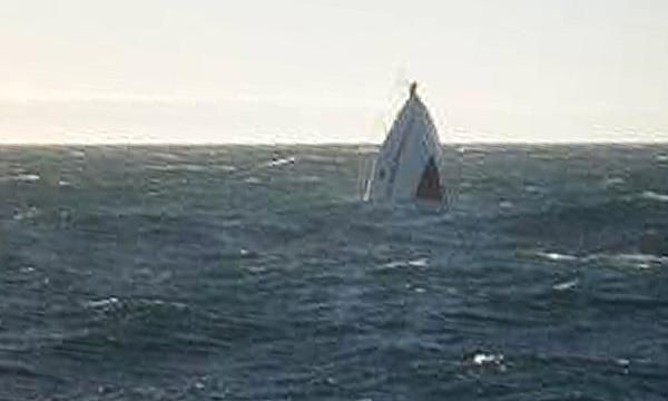 Därför sjönk lyxbåten – trots att den inte sprungit läck