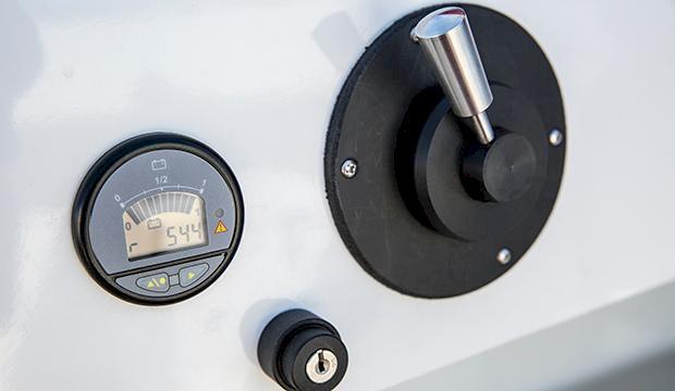Duell: Kan elmotor konkurrera med diesel?