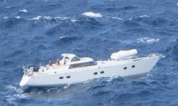 Två döda i seglingstragedi