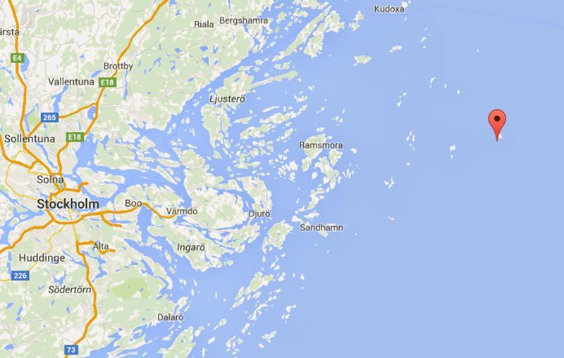 Svenska högarna - längst ut i Stockholms skärgård