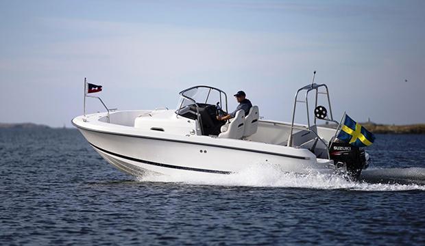 Här är de mest eftersökta båtarna på Blocket – svenskt i topp