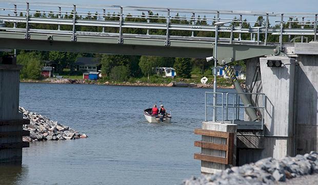Här har Piteå kommun kastat 39 miljoner i sjön