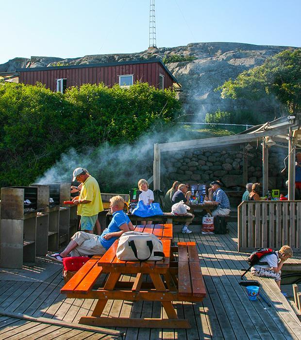Upptäck Göteborgs skärgård del 2: Därför ska du besöka Taubes ö