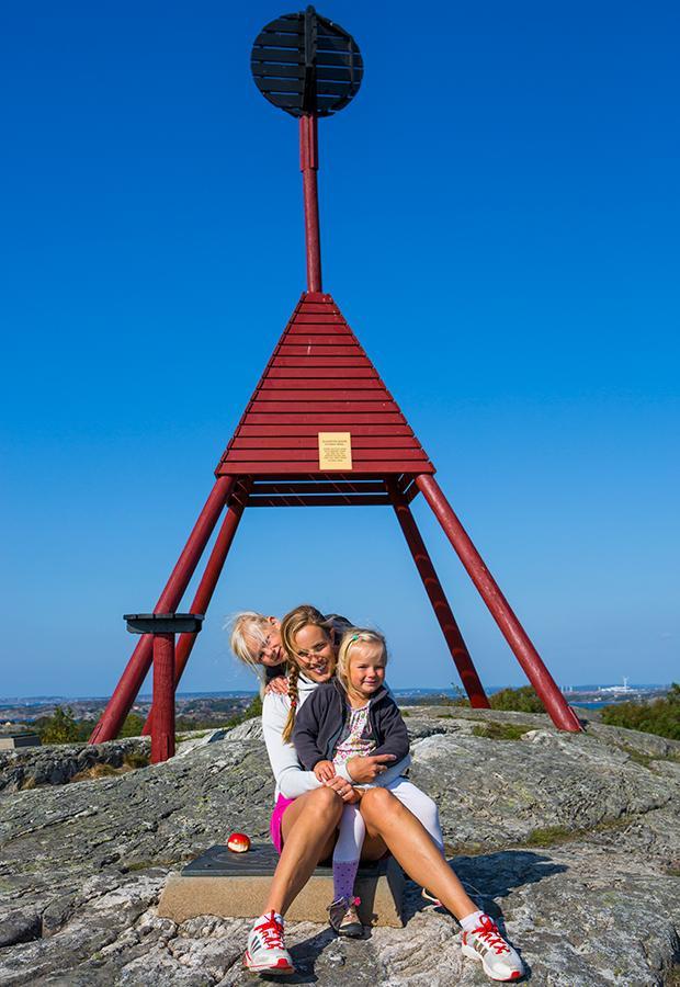 Upptäck Göteborgs skärgård del 4: Njut av vackra vyer och stilig grosshandlarlyx