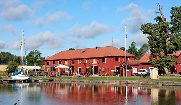 Här är fyrplatsen med Sveriges bästa boende
