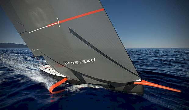 Här är världens första serietillverkade bärplansbåt