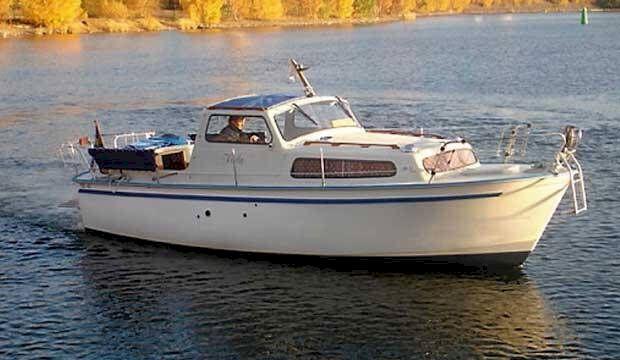 Experten tipsar: 5 båtar som är blivande klassiker