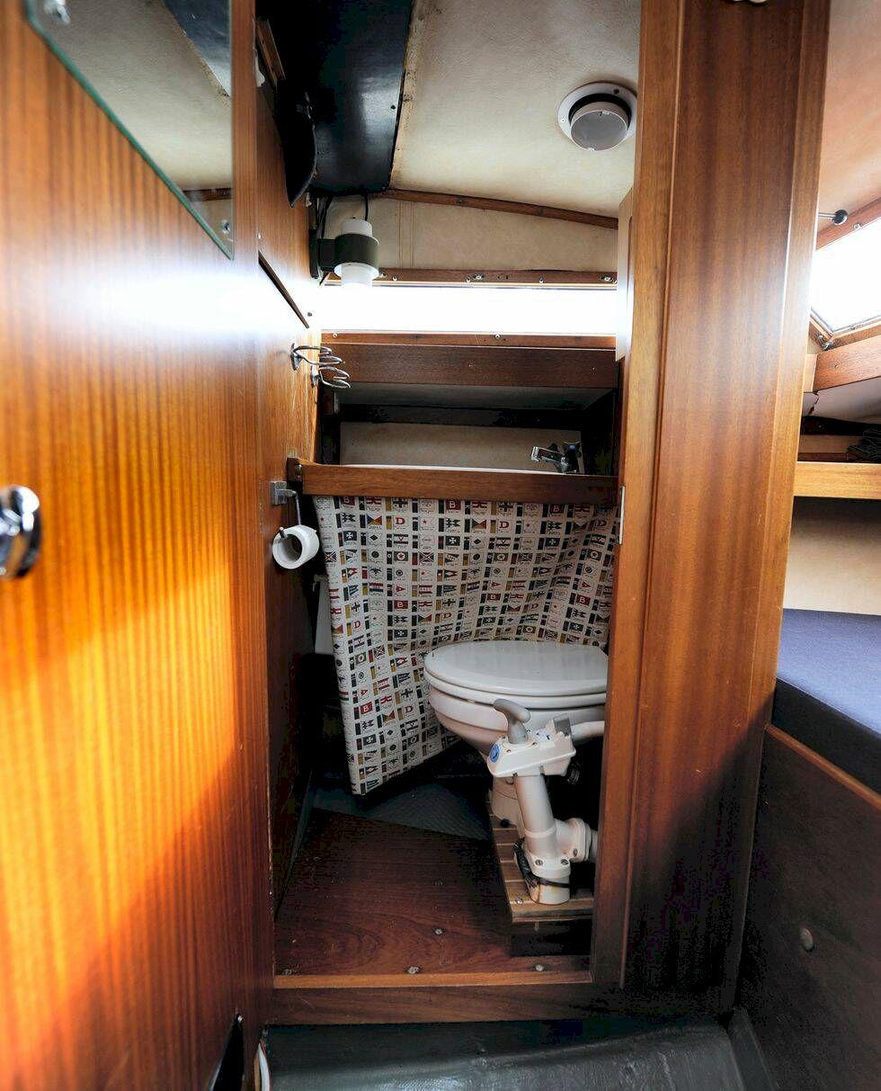 Båtklassiker: Coronet som håller stilen