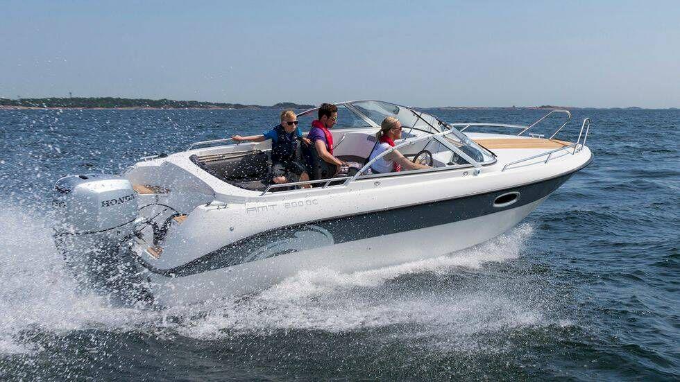 TV: Långtidstest av Askeladden C65 Cruiser