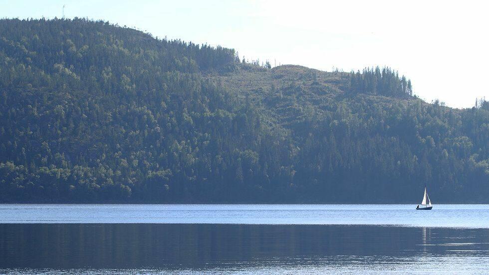 Färdmål: Följ med till Sveriges vackraste naturområde