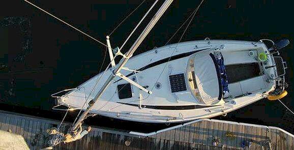Så mastar du båten - komplett nybörjarguide