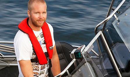 Fråga experten Max Carlgren om båtprylar