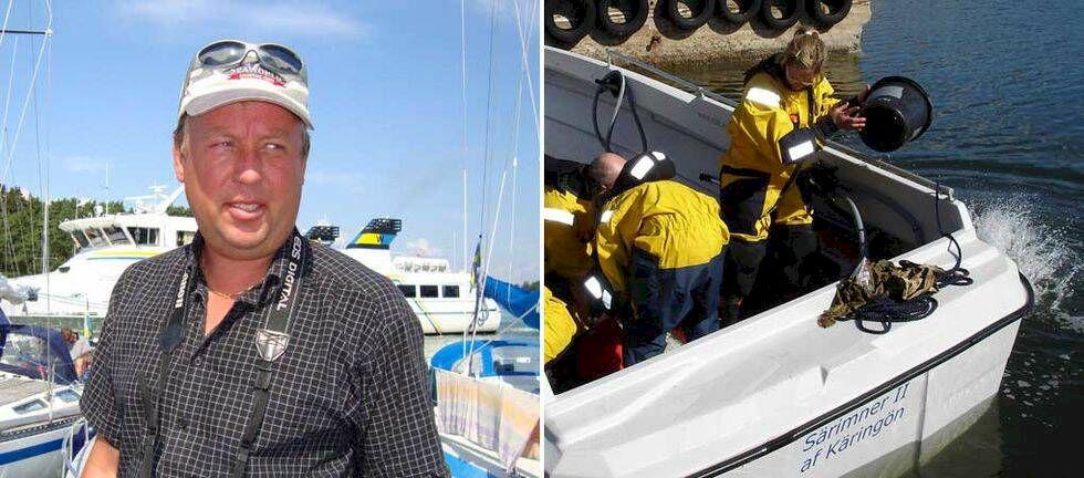 Video: Fem tips för att slippa katastrofer till sjöss