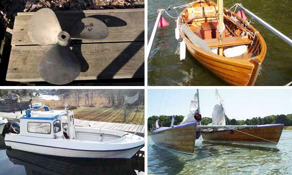 Köpa båt? Läs nybörjarguiden!