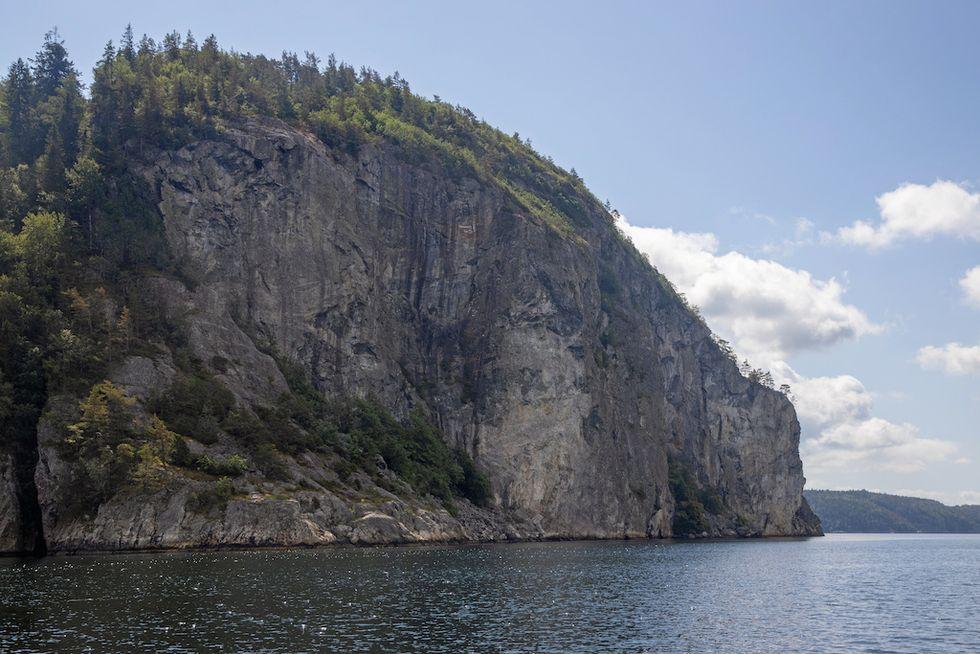 RESMÅL: Gullmarsfjorden – en underskattad guldklimp