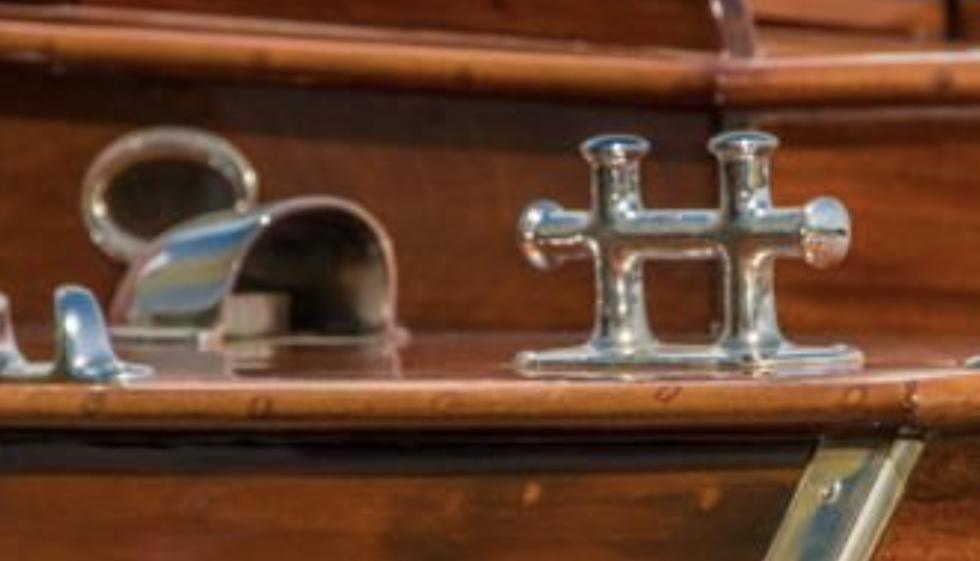 Nu kan du köpa Kreugers historiska drömbåt