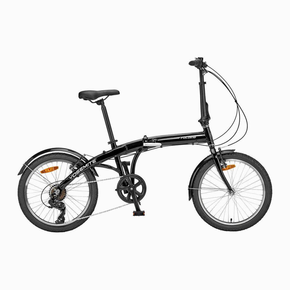 Nya prylar: Cykla, ankra och kyl!