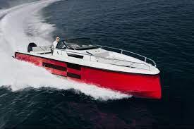 Ryck – nytt båtmärke från Hanse Yachts